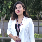 Rosie BhattaraiMultimedia Expert
